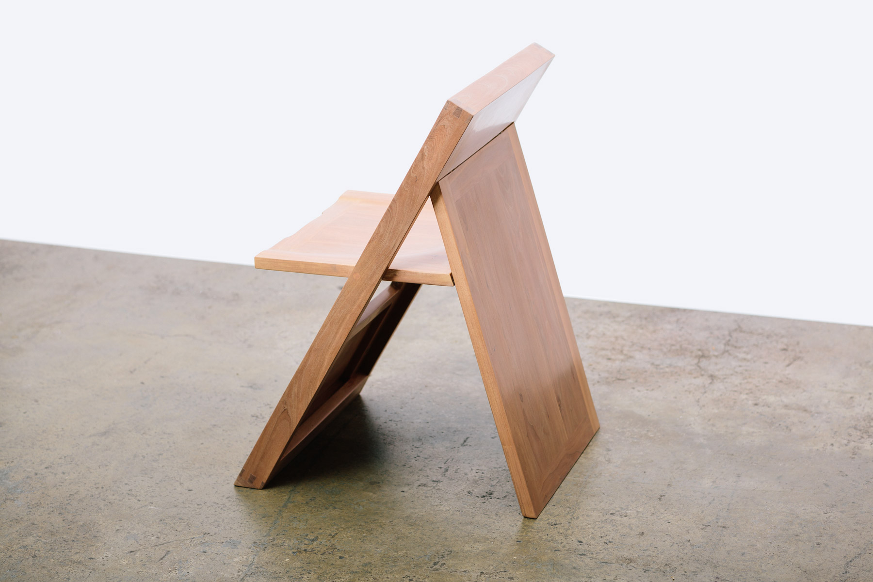The Golden Ratio Chair Bellwether